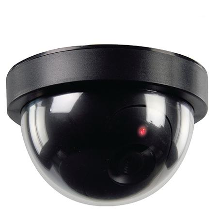 Dome Camera - Dummy - König - Zwart