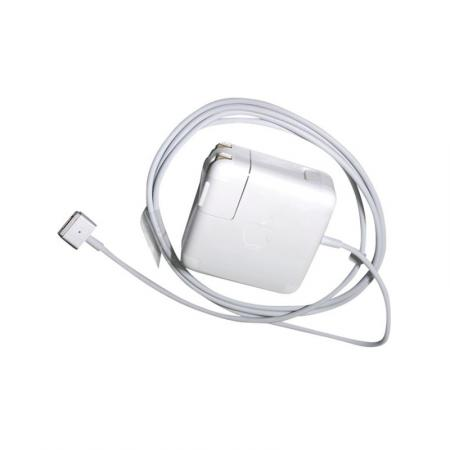 Laptop adapter - Apple - MagSafe 2 - Wit