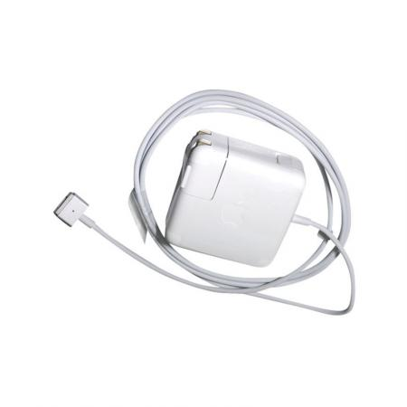 Laptop adapter - Apple - Magsafe - Wit