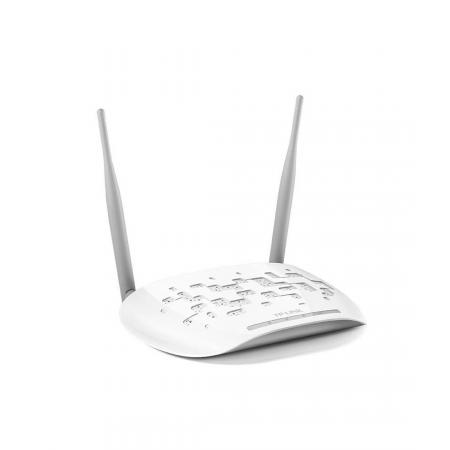 Wifi Router - TP-Link - TD-WA801ND - Wit