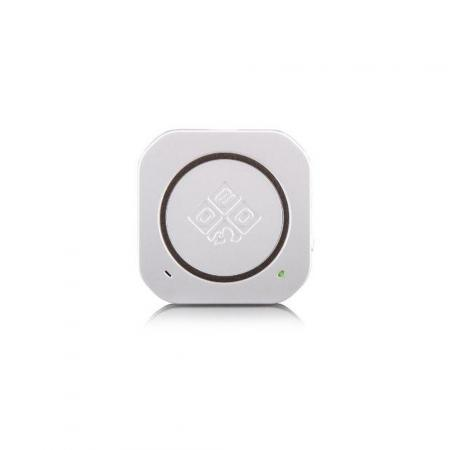 Bluetooth ontvanger - Original Easy Optimize - JungleBeats - Wit