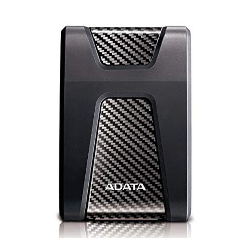 Externe Harde schijf - Adata - DashDrive Durable HD650 - 1 TB - LED Indicator