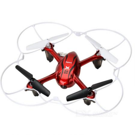 Micro Drone - Syma - X11C - LED verlichting
