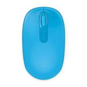 Draadloze Muis - Microsoft - Mobile Mouse 1850 - Aan/Uit Knop