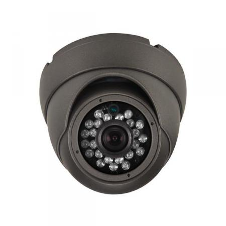 Dome Camera - Perel - Infrarood-filter