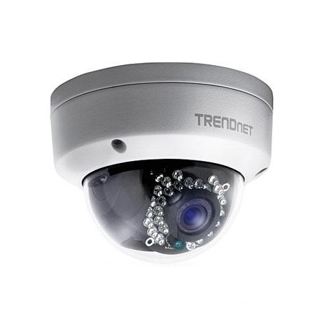 Dome Camera - Trendnet - Infrarood-filter