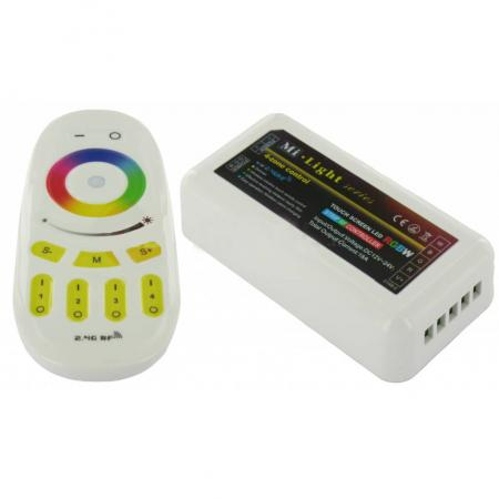 Wifi - Controller - Milight - RGBW - 24V