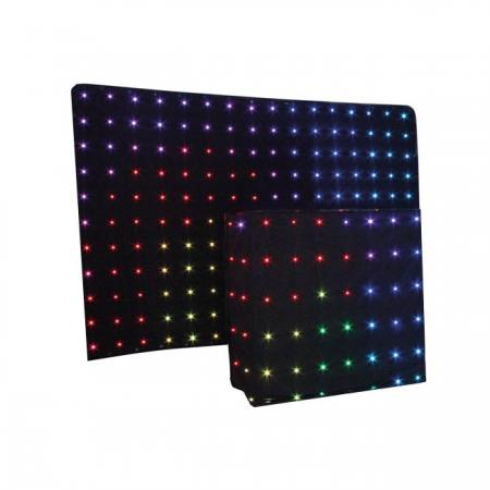 Starcloth - Multicolor - HQ Power - Multicolor