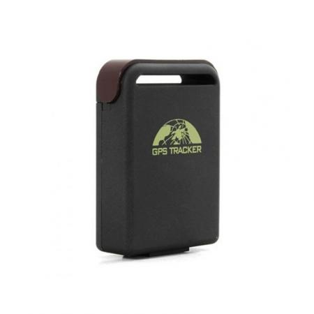 SMS GPS Tracker - Globaltrace - G160 - SMS-Functie