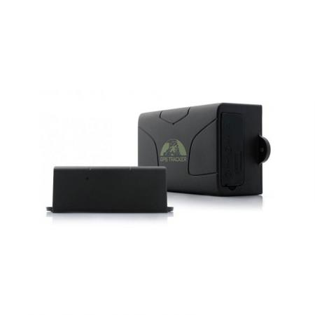SMS GPS Tracker - Globaltrace - G900 - SMS-Functie