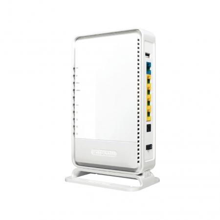 Wifi Router - Sitecom - WLR-5002 - Wit