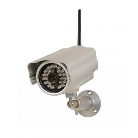 IP camera - Perel - Power over Ethernet