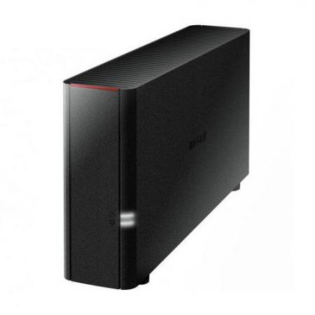 NAS - Buffalo - LinkStation 210D - 2 TB - WiFi