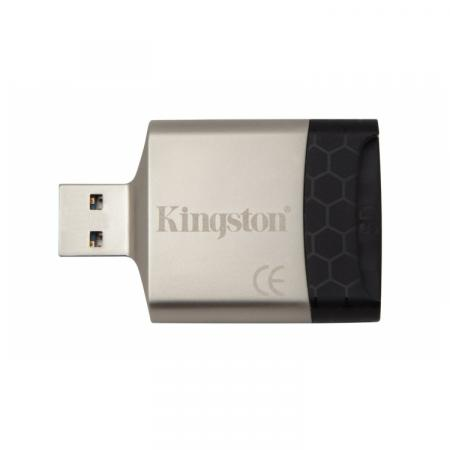 USB kaartlezer - USB 3.0 - USB