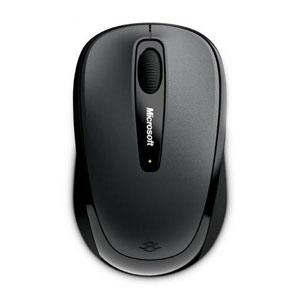 Draadloze Muis - Microsoft - Mobile Mouse 3500 - Aan/Uit Knop